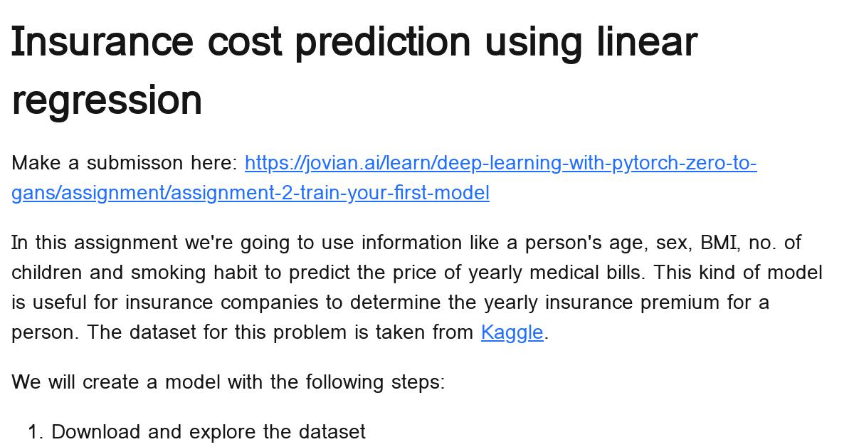 project02-insurance-linear-regression