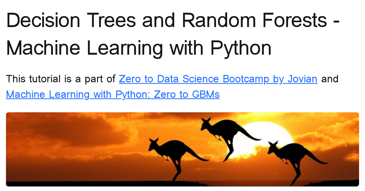 sklearn-decision-trees-random-forests