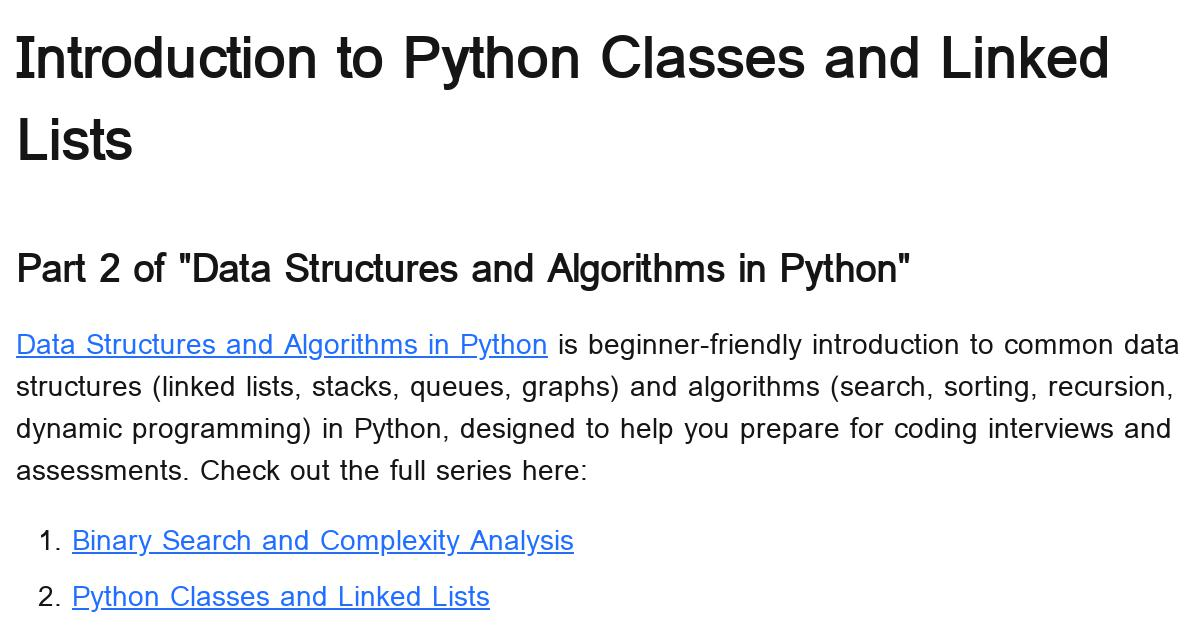 python-classes-and-linked-lists