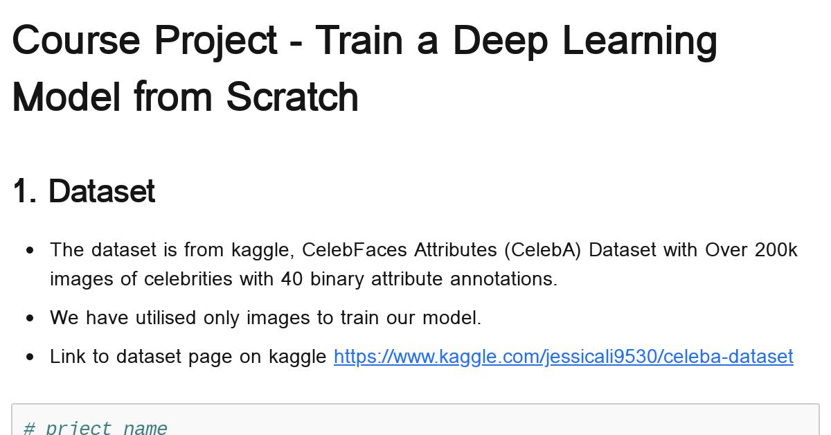 course-project-humanface-dcgan