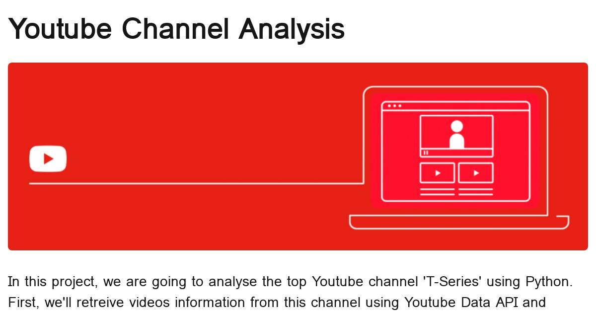 youtube-channel-tseries-analysis