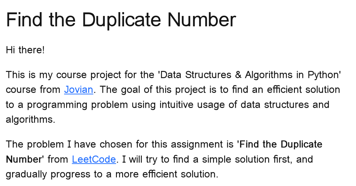 find-the-duplicate-number