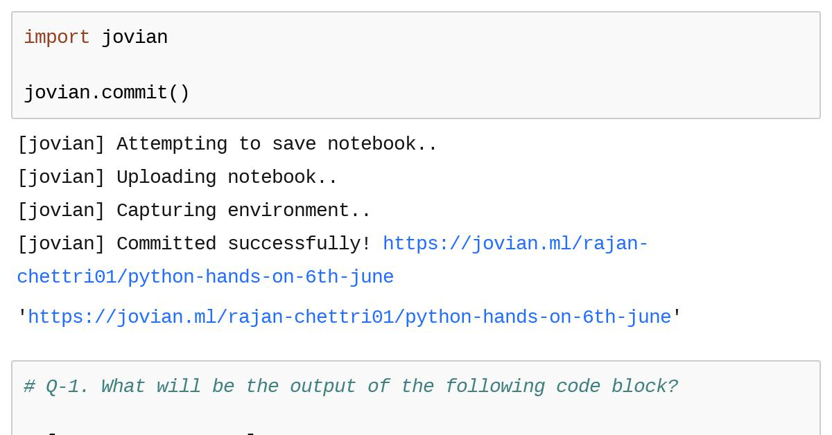 python-hands-on-6th-june