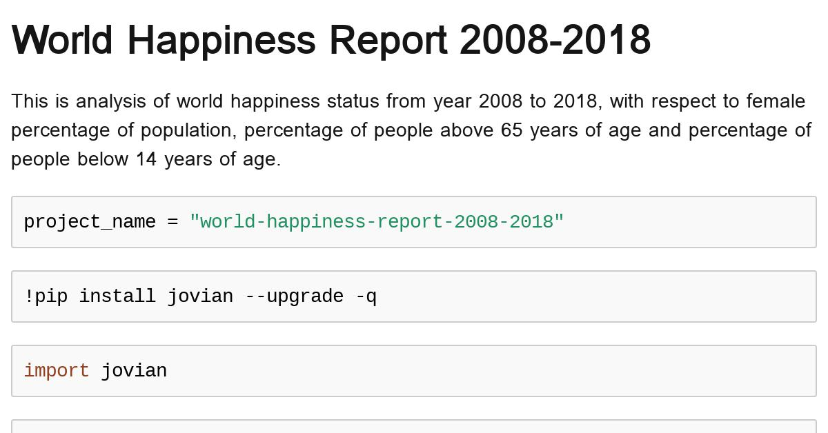 world-happiness-report