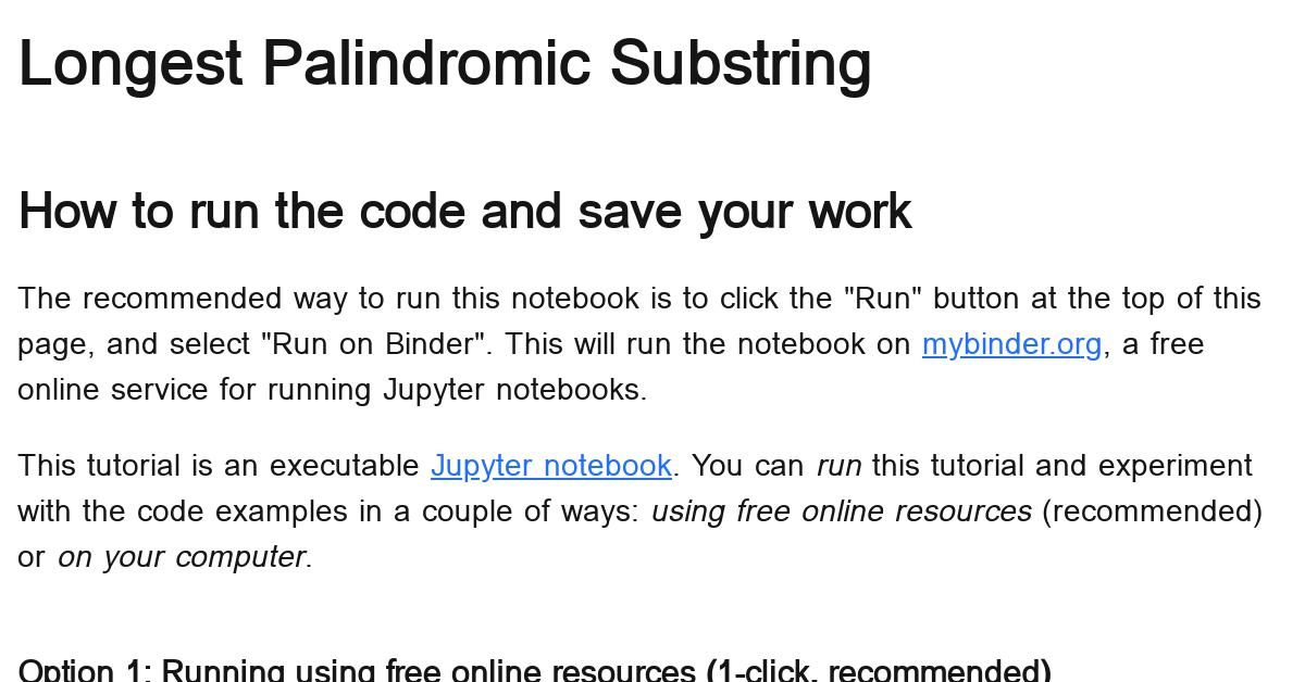 final-project-longest-palindromic-substring