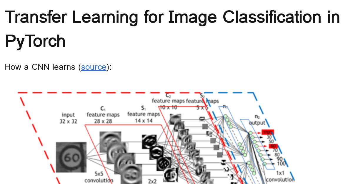 transfer-learning-pytorch