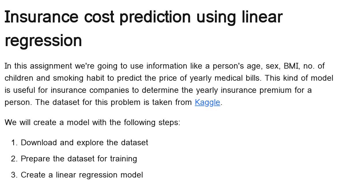 02-insurance-linear-regression-assignment