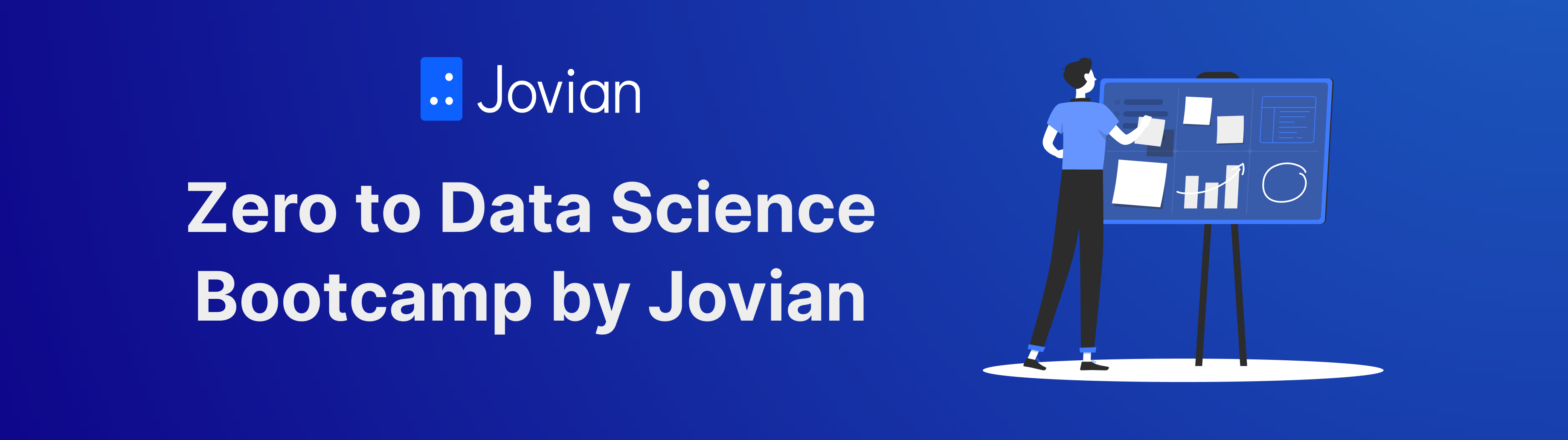Zero to Data Science Bootcamp by Jovian